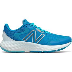 New Balance Evoz Running Shoes Women blue